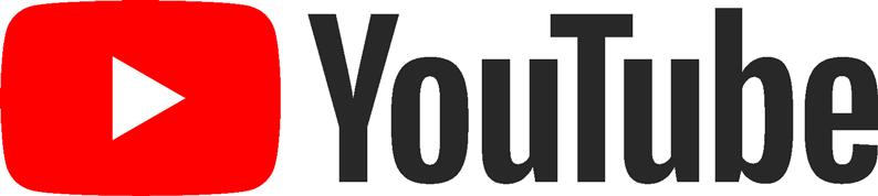 公式YouTubeアカウント